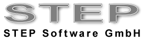STEP Software GmbH logo